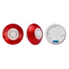 Оповещатель Марс 12-КП охранно-пожарный комбинированный свето-звуковой