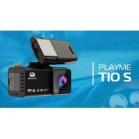 Видеорегистратор Playme TIO S: будущее уже сегодня! Теперь в Донецке
