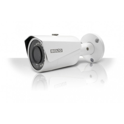 IP Видеокамера BOLID VCI-123 версия 2