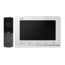 Комплект IP видеодомофона CTV-DP2700IP