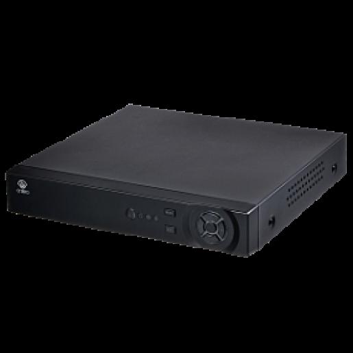 IP видеорегистратор O'ZERO NR-08140