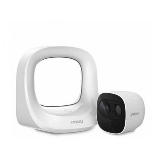 IMOU CELL PRO,  Wi-Fi видеокамера беспроводная