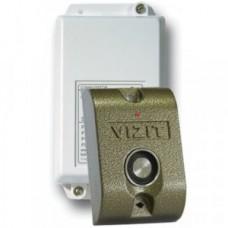 VIZIT-КТМ600М, Автономный контроллер ключей Touch Memory