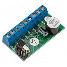 Автономный контроллер ключей Touch Memory Z-5R
