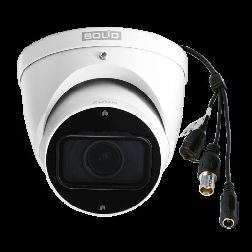 Видеокамера BOLID VCG-820