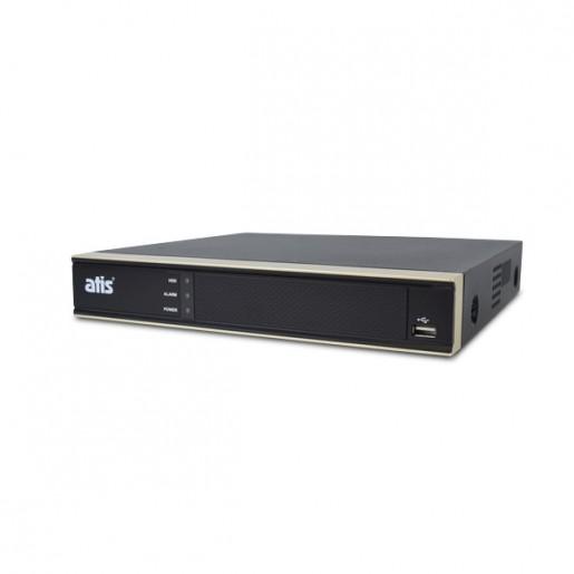 Видеорегистратор ATIS XVR 7104 NA