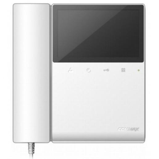 Монитор видеодомофона цветной CDV-43K (белый)