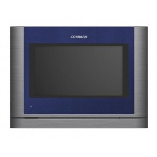 Монитор видеодомофона цветной AHD CDV-704MA (синий)