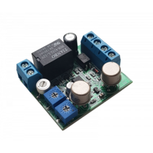 Модуль сопряжения координатный SLINEX VZ-12