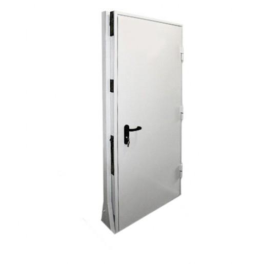 Дверь противопожарная 2050*850
