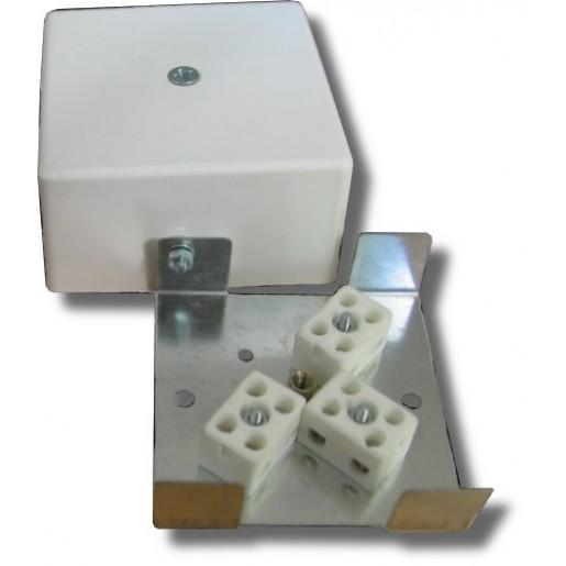 Коробка коммутационная КМ-О (6к)-IP41