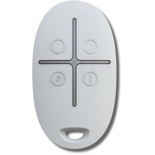 Брелок 4-х кнопочный Ajax SpaceControl