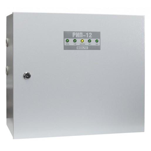 Источник вторичного электропитания РИП-12 исп. 06 (РИП-12-6/80М3-Р)