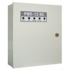 Источник вторичного электропитания РИП-12 исп. 50 (РИП-12-3/17М1-Р-RS)
