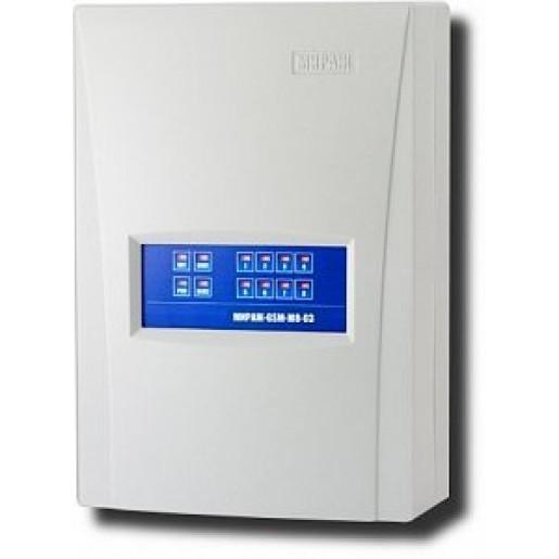 Контроллер Мираж-GSM-M8-03