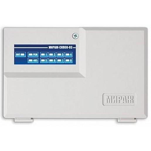 Контроллер Мираж-СКП08-03