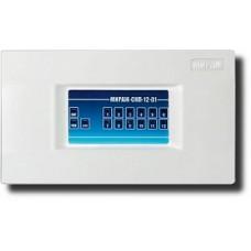 Контроллер Мираж-СКП12-01
