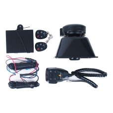 Четырехтональная СГУ с микрофоном ЭС 314-150 Ватт (ES 314)