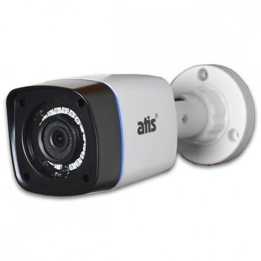 Видеокамера ATIS AMW-2MIR-20W/2.8 Lite