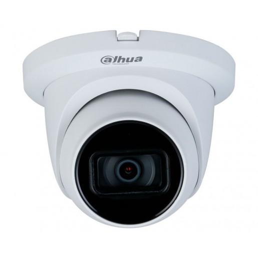 Видеокамера DAHUA  DH-HAC-HDW1500TLMQP-A-0280B