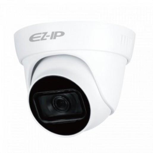 EZ-HAC-T5B20P-A-0280B Видеокамера купольная
