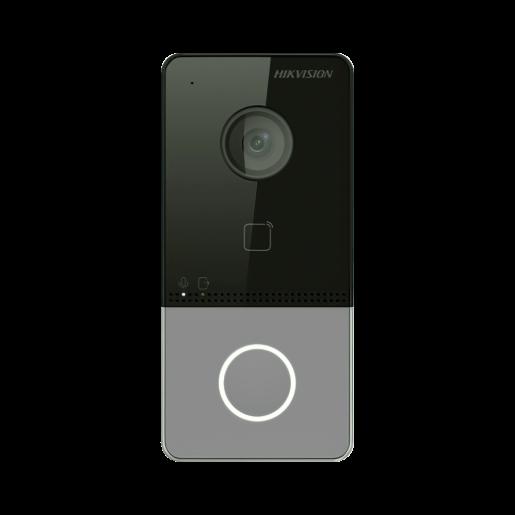 Вызывная IP панель цветная Hikvision DS-KV6103-PE1