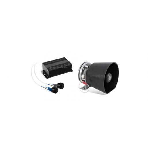 Звуковой сигнальный прибор VIP-СИГНАЛ (КРЯКАЛКА)