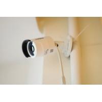 Камеру для наблюдения на входную дверь в квартиру?