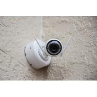 Видеокамеры нового поколения для предотвращения краж в магазине