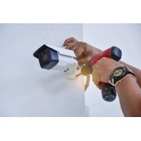 ТОП 5 ошибок при установке видеокамеры